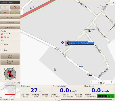 Wardriving using an Ubuntu 10 04 notebook and a Garmin Etrex – Pygmalion